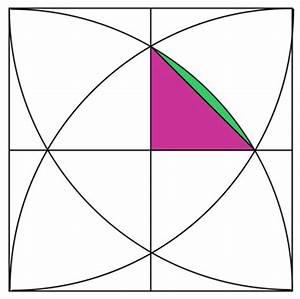 Kreissegment Fläche Berechnen : fl chenberechnung der folgenden figur mathe mathematik aufgabe ~ Themetempest.com Abrechnung