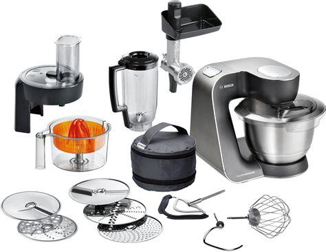 bosch cake mum kitchen machine mixer mixers stand kitchenaid appliances brands