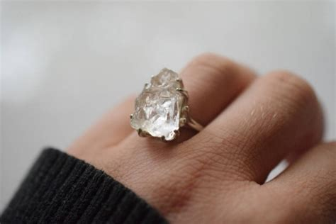 10 Stunning Raw Engagement Rings  Intimate Weddings. Riviera Engagement Rings. Cameo Rings. Pillow Wedding Rings. Travel Wedding Rings. Dark Wedding Rings. Do Amore Engagement Rings. Scandinavian Wedding Rings. Homemade Engagement Rings