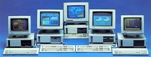 The Atari IBM/PC Compatible Computer Systems