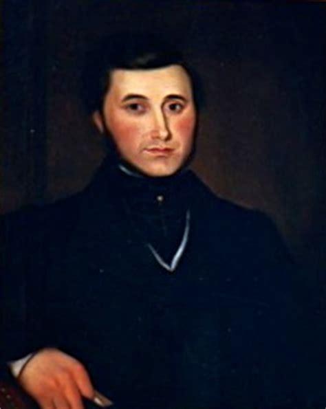 1844: Joel Benedict Harris to Albert Tyler | Spared & Shared 3