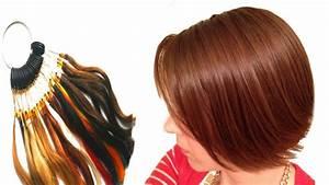 Insecticide Naturel Pour La Maison : teinture cheveux maison naturelle couleur marron youtube ~ Nature-et-papiers.com Idées de Décoration