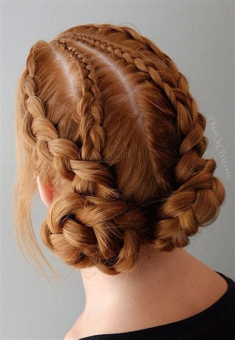 jolies coiffures quotidienne  faire rapidement