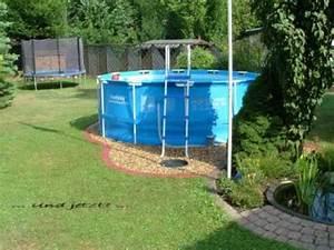 Frame Pool 366 : projekt pool bestway steel pro frame pool 366 x 122 youtube ~ Eleganceandgraceweddings.com Haus und Dekorationen