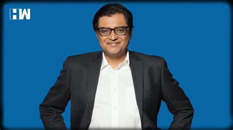 Republic TV's Arnab Goswami Claims He Was Attacked By ...