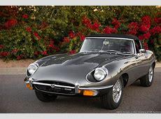 1969 Jaguar EType Series II Roadster SuperCarsnet