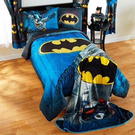 batman guardian speed full bedding comforter walmart com