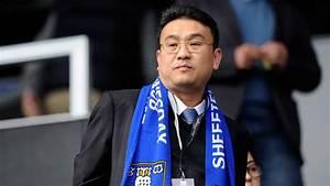 Dejphon Chansiri club statement - News - Sheffield Wednesday