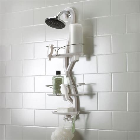 creative shower gadgets  products