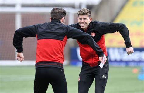 Wins for Aberdeen, Thistle & Dundee | Dundee, Christy ...