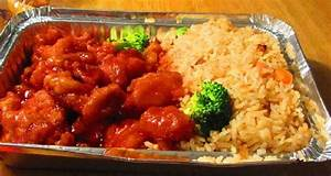 Undercooked chicken Picture of China Wok, Rapid City