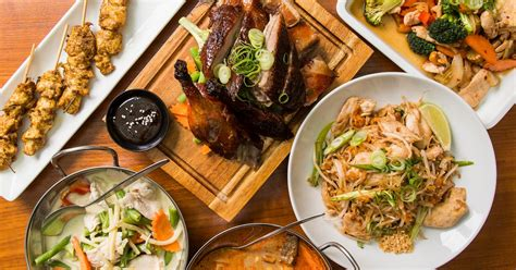 backyard thai cuisine delivery  broadbeach waters