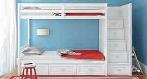 Kinderzimmer Für Zwei Jungs : welt des wohnens kinderzimmer f r jungen einrichten ~ Michelbontemps.com Haus und Dekorationen