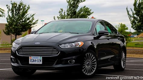 Black Ford Fusion by Ford Fusion 2013 Blacked Out Image 358