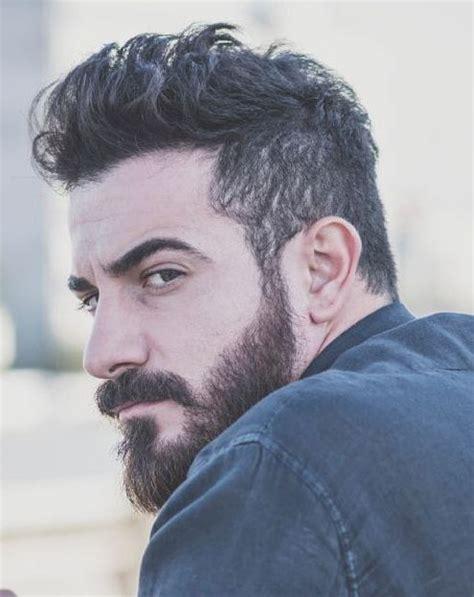 beard styles  men   everybodys attention