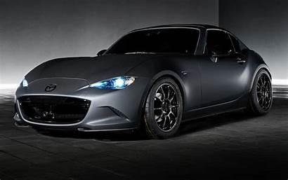 Mazda Miata Mx Rf Concept Kuro Carpixel