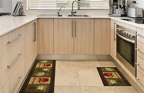 mat comfort thick cushion rug pad coffee set indoor laundry kitchen anti fatigue ebay