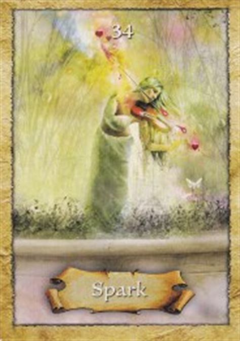 enchanted map oracle reviews images aeclectic tarot