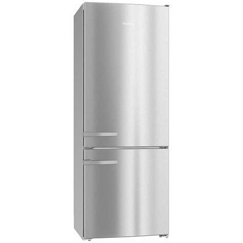 """KFN15943DEMiele 30"""" Bottom Freezer Refrigerator Clean"""
