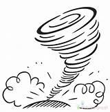 Tornado Coloring Printable Kolorowanki Thunderstorm Dzieci Dla Sketch Coloringfolder Among Cumulonimbus Dangerous Sketches Wind Cloud sketch template