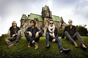 Stone Temple Pilots Release Statement Explaining Recent