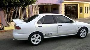 Nissan Sentra B14 Tuning Cars