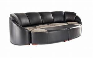 Embrace luxury sofas media room sofas multimedia for Sofa couch media