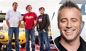 Matt Leblanc Top Gear : top gear jeremy clarkson and co remain silent on matt leblanc news tv radio showbiz ~ Medecine-chirurgie-esthetiques.com Avis de Voitures