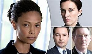 Line of Duty season 4: Cast and characters – Thandie ...