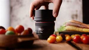 The 4 Best Food Photography Lenses | Best food photography, Food photography tutorial, Food