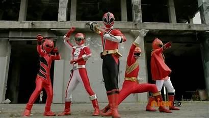 Rangers Megaforce Ranger Power Super Mega Force