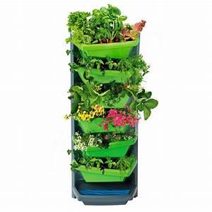 juwel vertical garden aufbauelement limette von gartner With katzennetz balkon mit juwel vertical garden