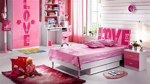 Wandgestaltung Kinderzimmer Mädchen : kinderzimmer m dchen 60 einrichtungsideen f r m dchenzimmer ~ Sanjose-hotels-ca.com Haus und Dekorationen