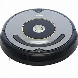 Irobot Roomba 618 Robotic Vacuum Manual  U2022 Vacuumcleaness