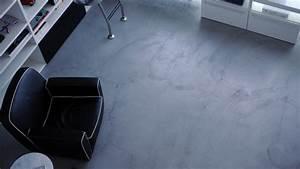 Come posare un pavimento in resina DeAbyDay tv