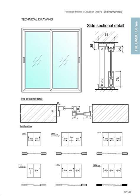 aluminium sliding window reliance homereliance home