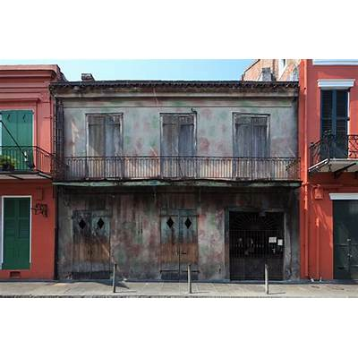 New Orleans – a mixed bagROAD BLOG USA