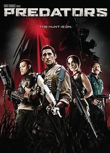 Predators (2010) - Rotten Tomatoes