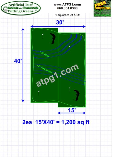 green plans wholesale putting green free putting green designs plans