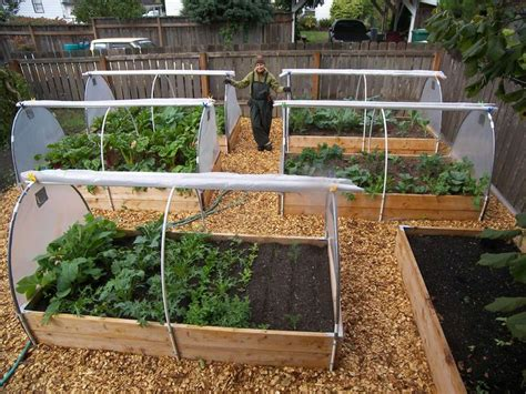 25 best ideas about raised beds on garden