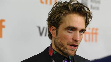 Robert Pattinson says he is ready to take on Edward Cullen