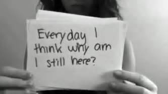 Why I AM Still Here Quotes