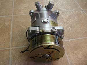 Sanden 508 Compressor - Ls1tech