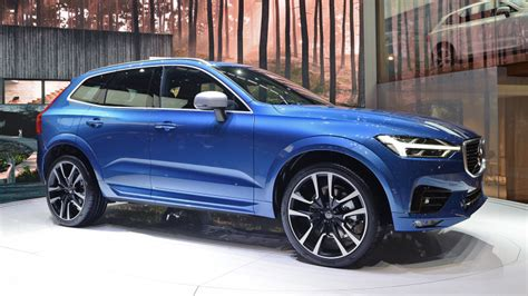 Volvo Xc60 Crossover by 2018 Volvo Xc60 Is A Lovely Premium Crossover Contender