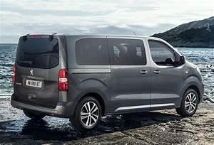 Peugeot Traveller : precios del peugeot traveller qu coche me compro ~ Gottalentnigeria.com Avis de Voitures
