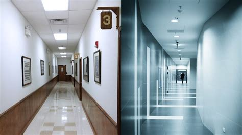 Corridor & Hallway : Hallway And Corridor Lighting