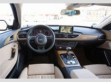 Audi A6 Allroad 2012 Driving & Performance Parkers
