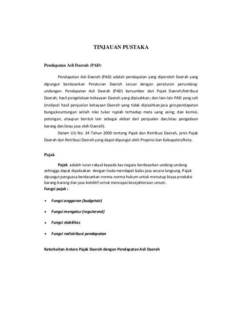 Review jurnal Ekonomi