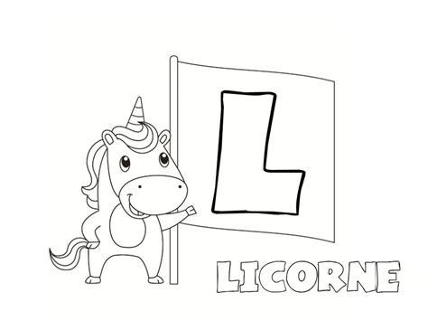 jeux de fille de cuisine de coloriage licorne 20 modèles à imprimer gratuitement