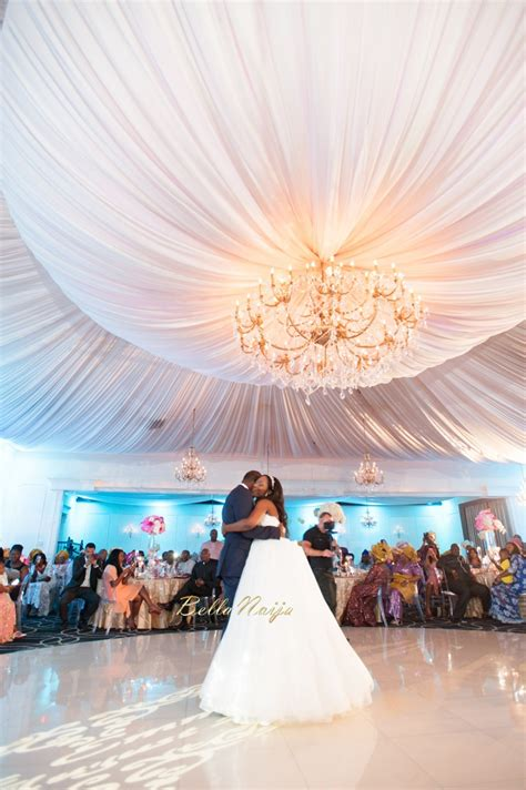 wedding decorations for the bn wedding decor omo emmanuel s dreamy pink gold wedding lilyvevents